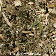Herbal Tea - Organic Meadowsweet