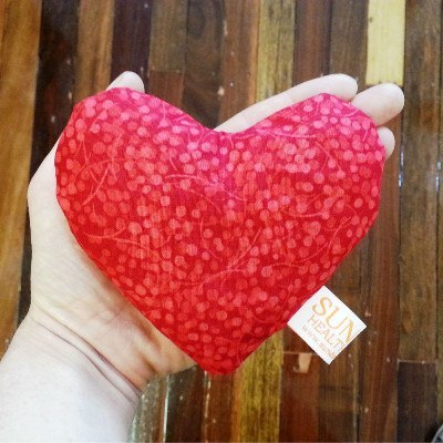Sundala Health Herbal Love Pillow