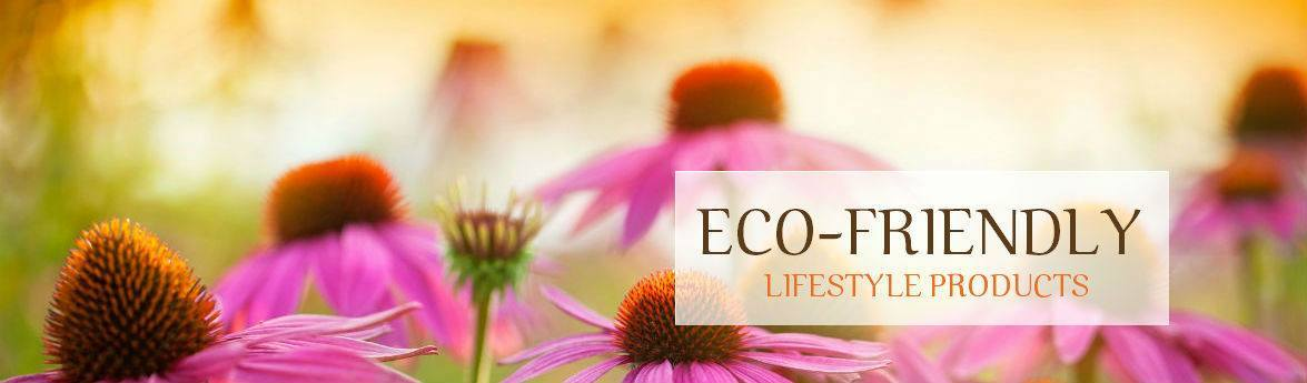 Eco-Friendly Lifestyle Products