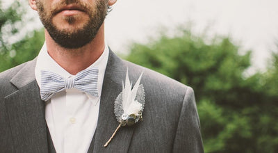 Men's Wedding Outfits for Hot Climates