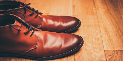 The Ultimate Guide to Men's Dress Shoe Styles