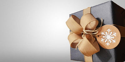 How to Gift Wrap Clothes This Holiday Season