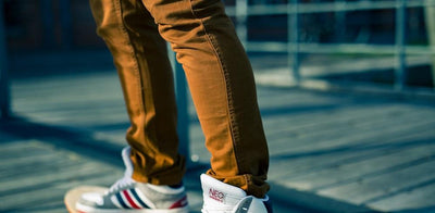 Chinos vs Khakis: What's the Difference?
