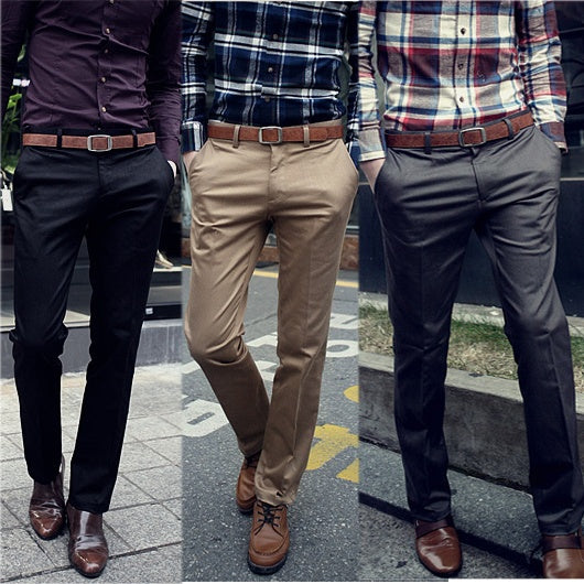 TROUSERS - Casual trousers Options gK63cJ