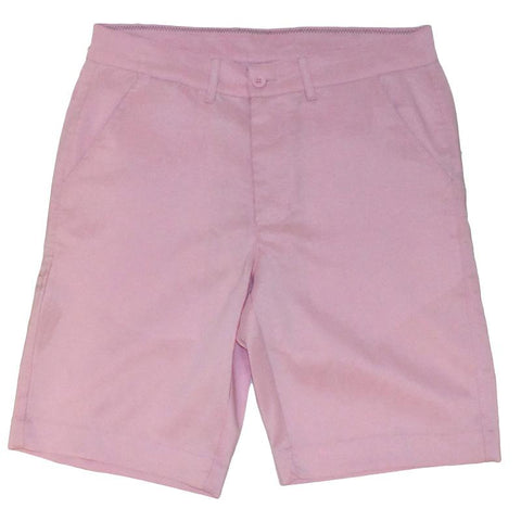 Performance Textured Golf Short