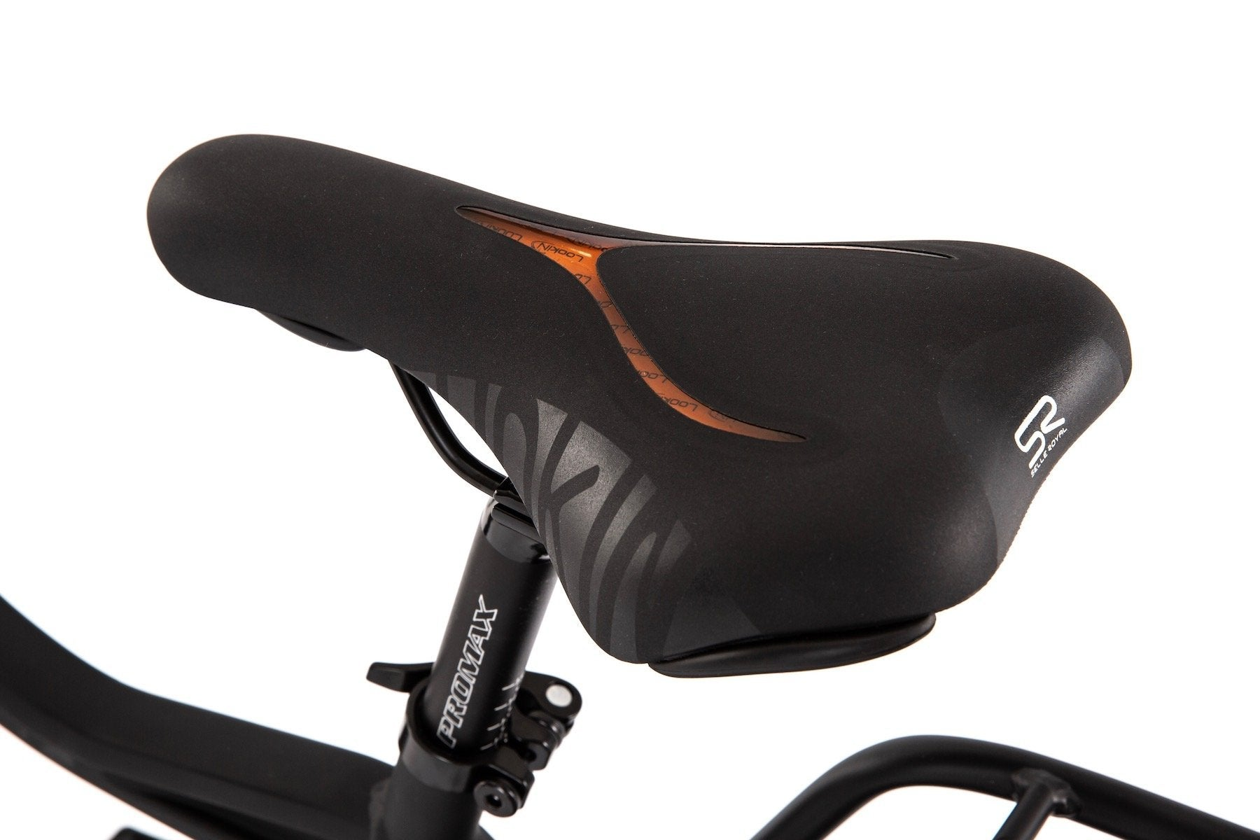 Selle Royal LOOKIN Basic GEL Seat