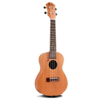 Professional Soprano Ukulele Hawaii Guitar rose Wood