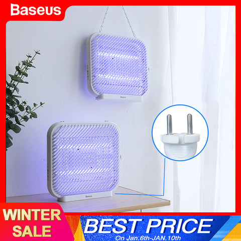 Baseus USB Powered UV Light Mosquito Killer