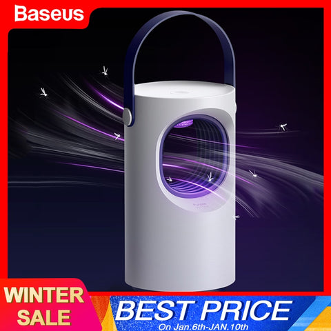 Baseus USB Light Mosquito Killer Lamp