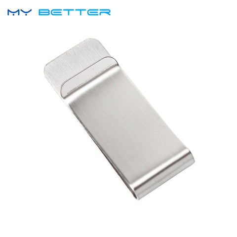 1PC Money Clip Cash Holder