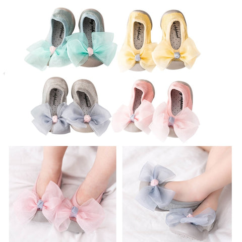 Cute Baby Ankle Socks Soft Cotton