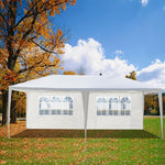 3x9m Waterproof Garden Outdoor Sun Shelter
