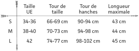guide-des-tailles-jupe-courte-boheme-brodee