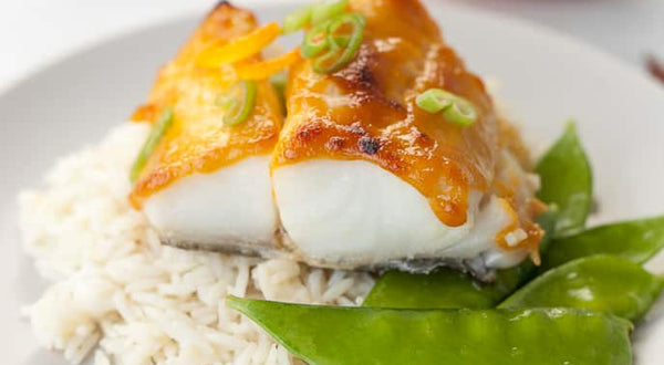 Baked Miso 'Butterfish' Recipe