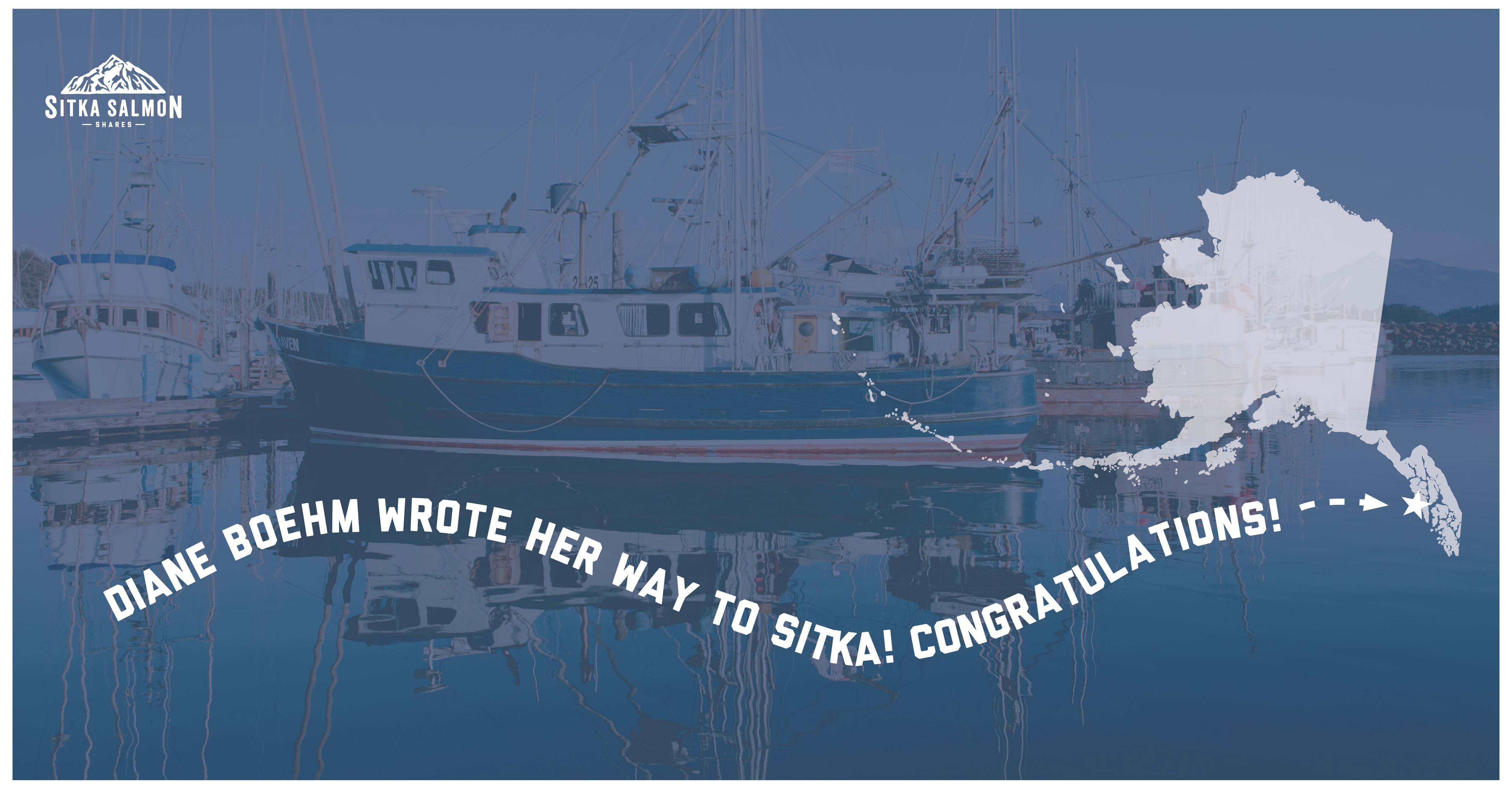 write your way to sitka winner
