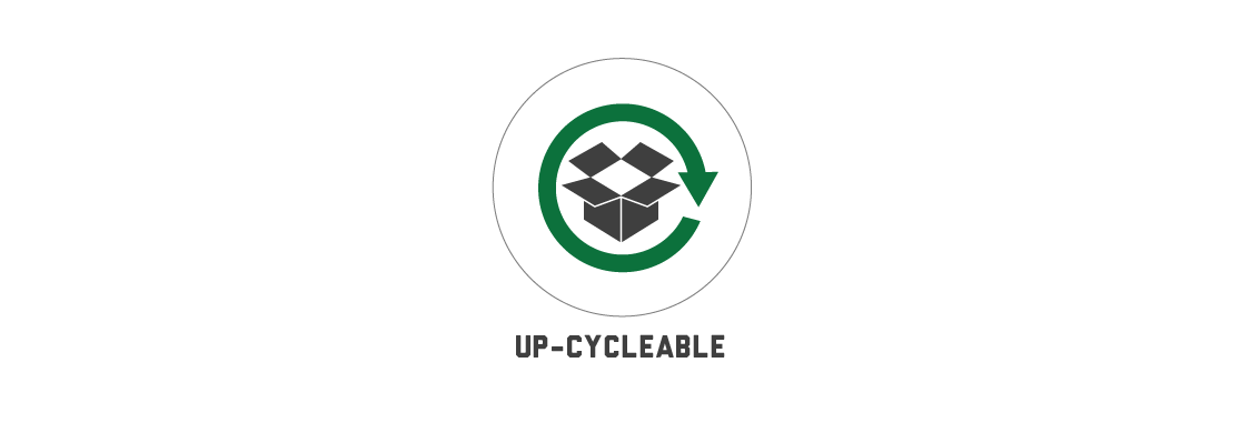 Upcycling Guide