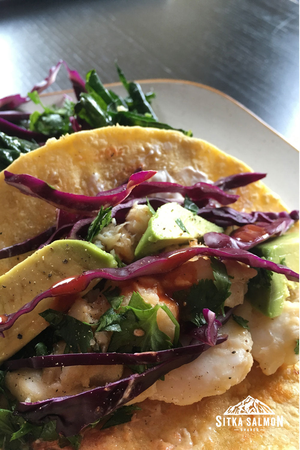 Simple Beer-Battered Rockfish Tacos Recipe | Sitka Salmon Shares