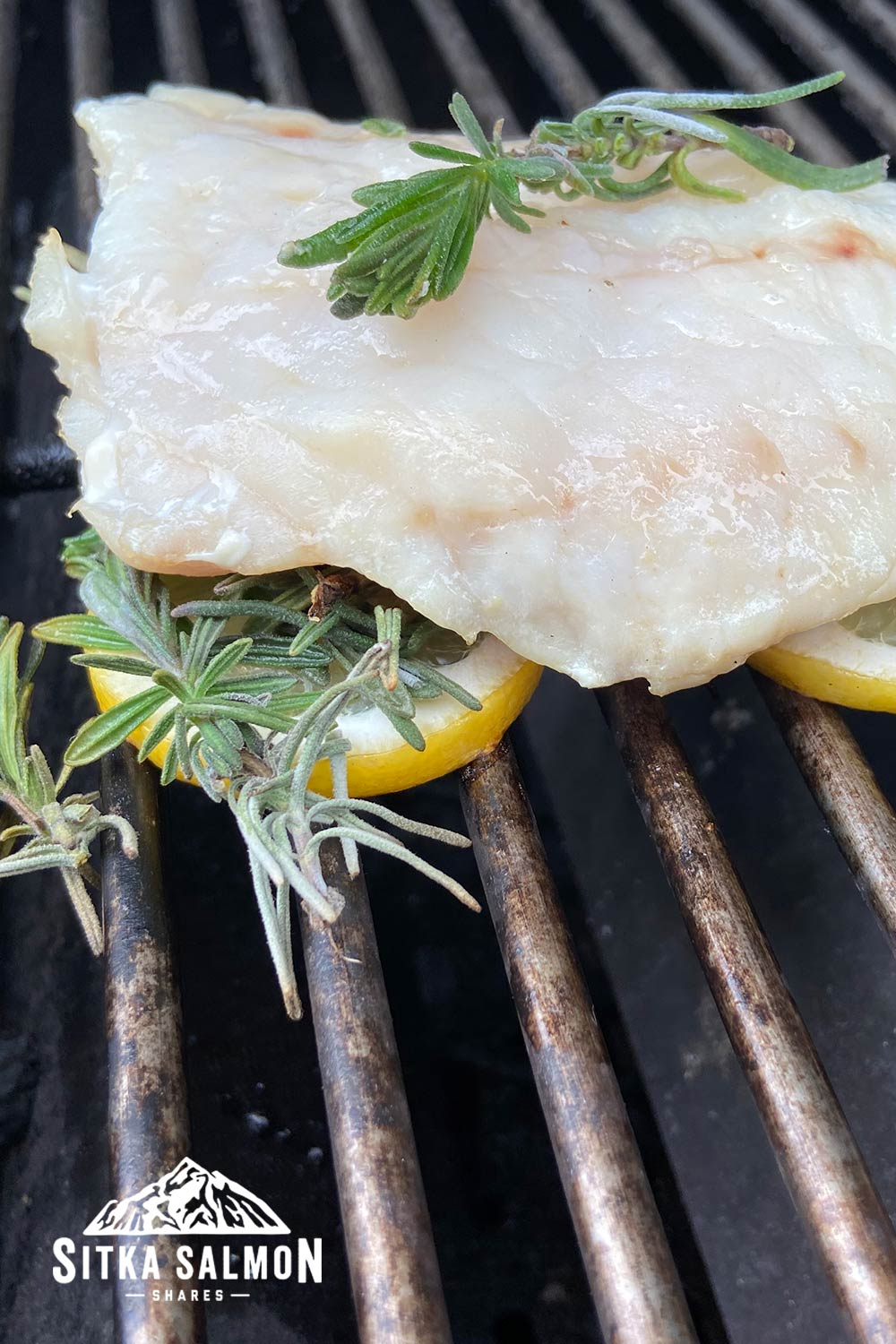 Fish Temple with Infused Butter Recipe | Sitka Salmon Shares