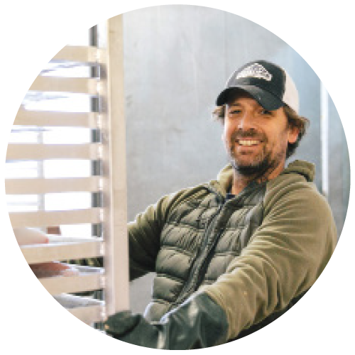 Nic Mink - Sitka Salmon Shares Co-founder & President