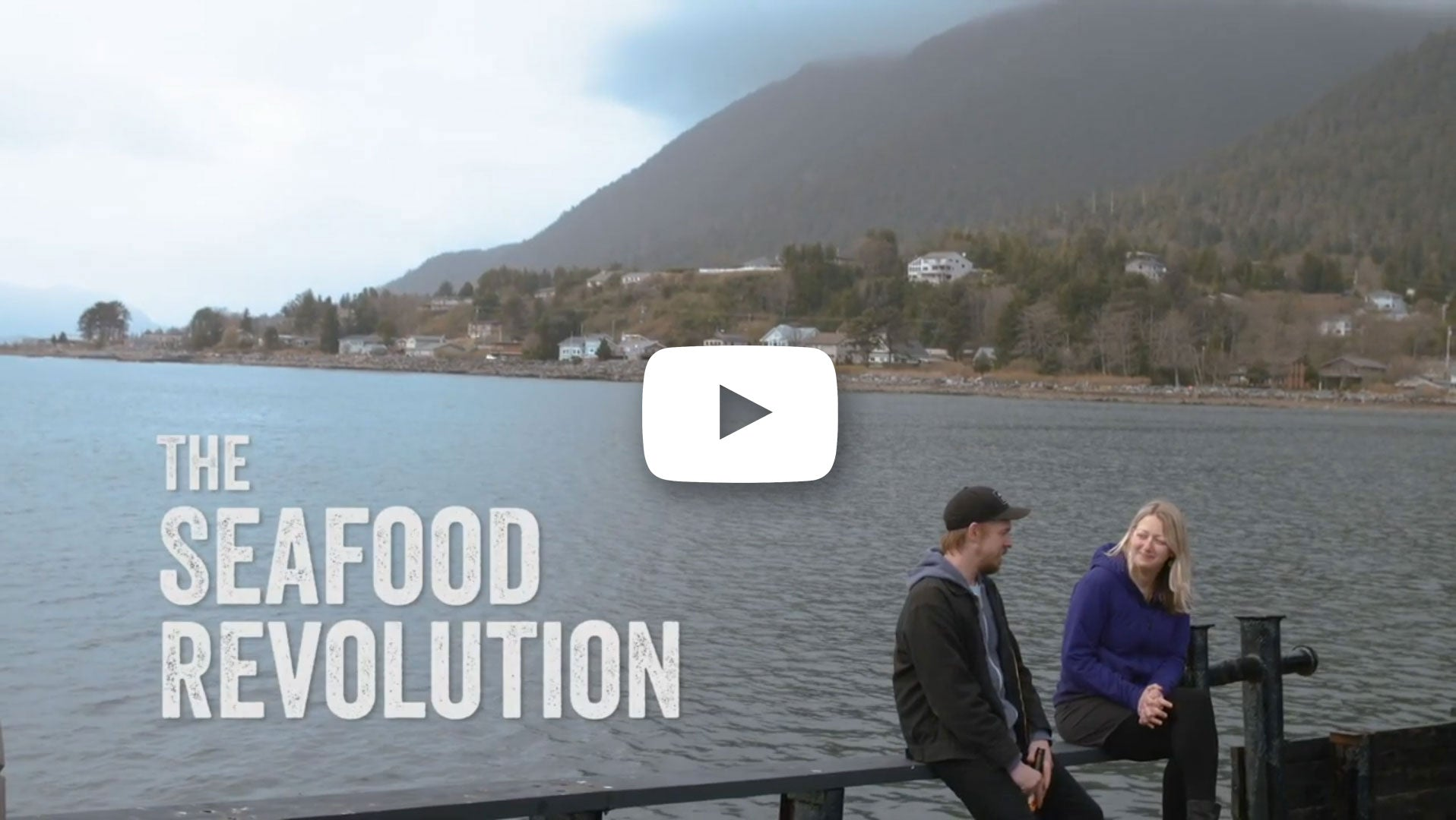 Our Seafood Revolution