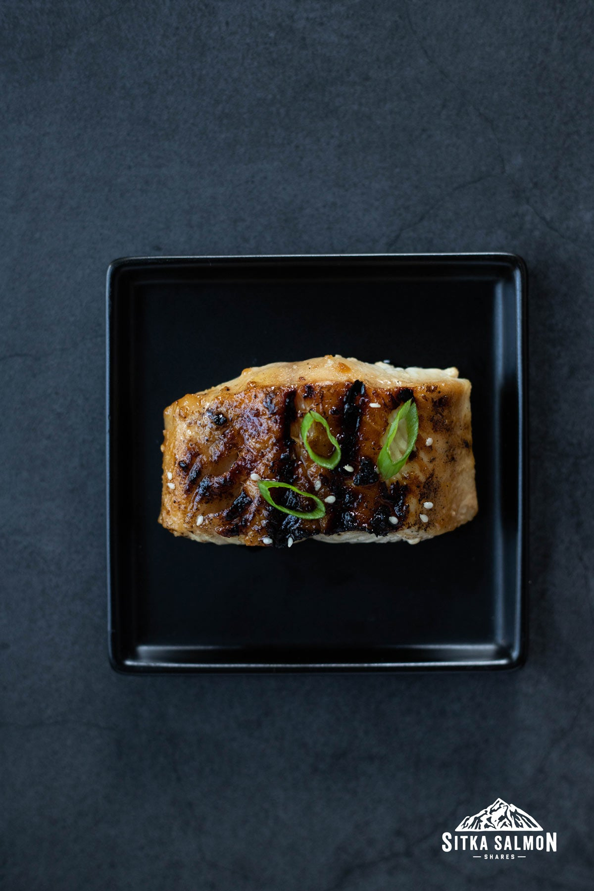 Stu Weathers' Teriyaki Sablefish (Black Cod) Recipe | Sitka Salmon Shares