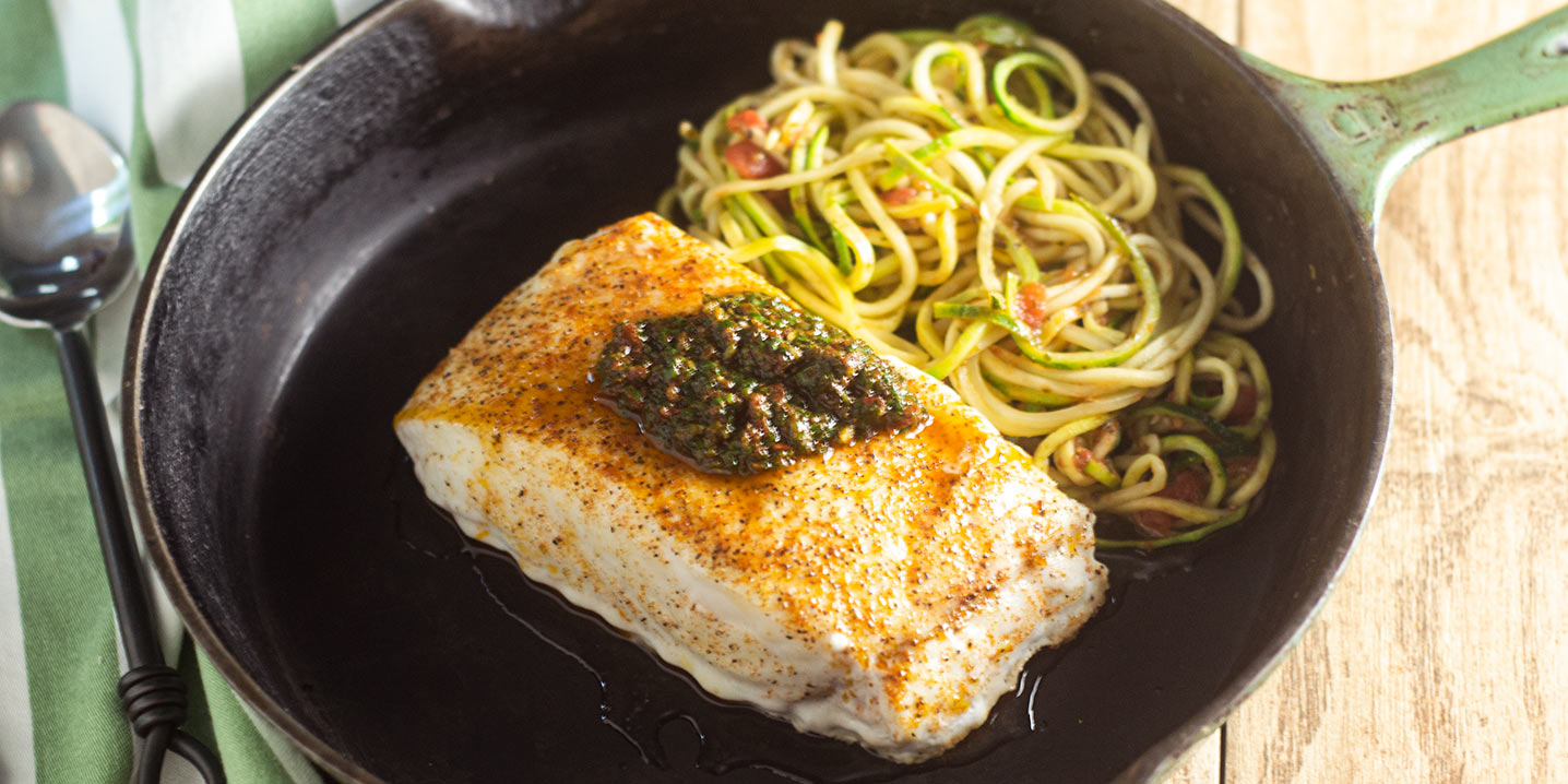 Sun-Dried Tomato Basil Black Bass