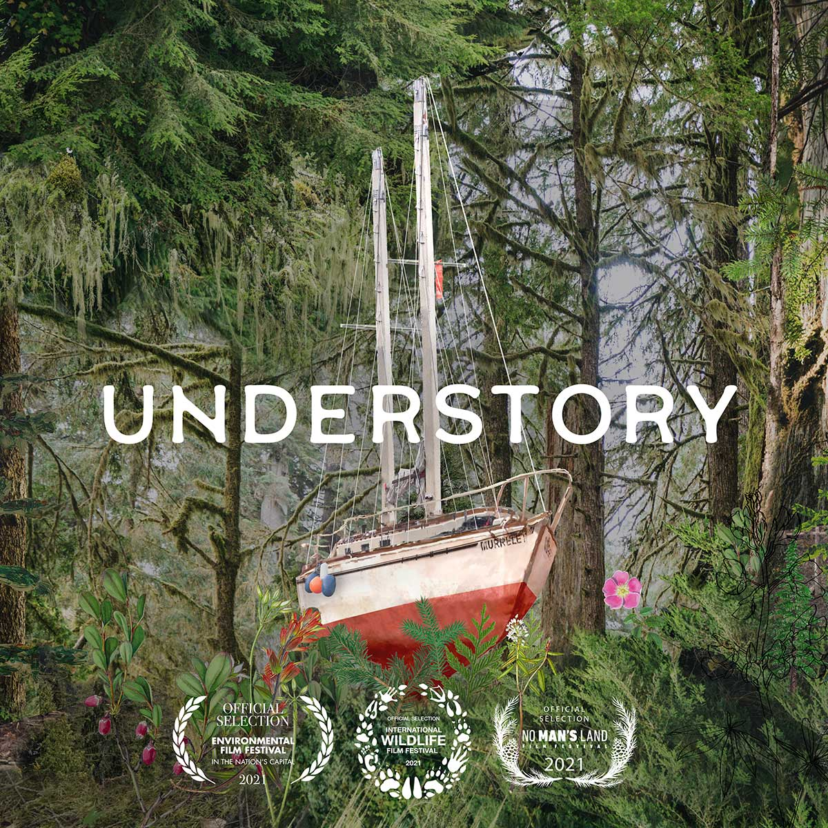 Understory, a film about the Tongass National Forest