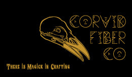 Corvid Fiber Co. Gift Card