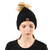LadyCare Slouchy Beanie Hat Knit Cap for Women Winter Cap