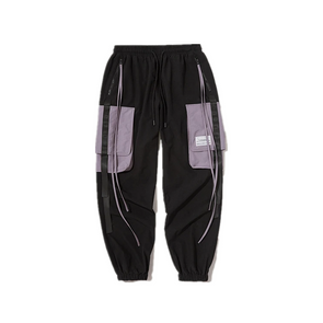 INF | Stretch-beam Radish Pants