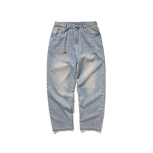 Load image into Gallery viewer, INF | Street Old Pants