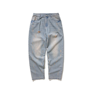 INF | Street Old Pants