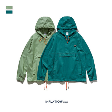 INF | Street Hooded Jacket