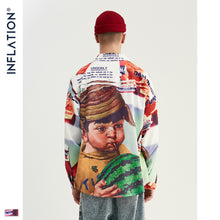 Load image into Gallery viewer, INF | Children's Print Shirt