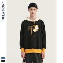 Load image into Gallery viewer, INF | Tide Brand Hooded Sweater