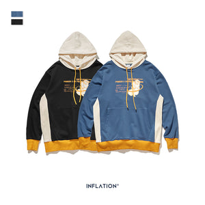 INF | Tide Brand Hooded Sweater