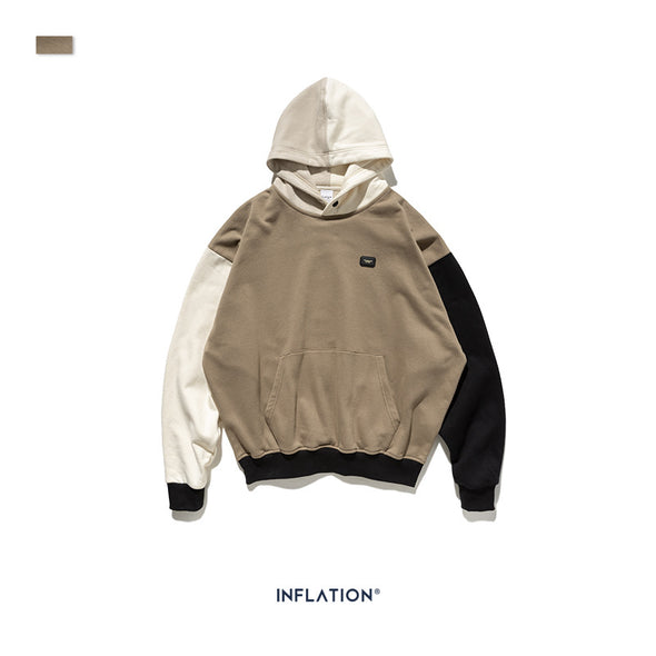 INF | Oversize Soft Core Hooded
