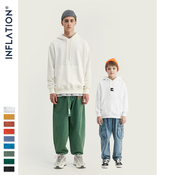 INF | Soft Core Light Sweater