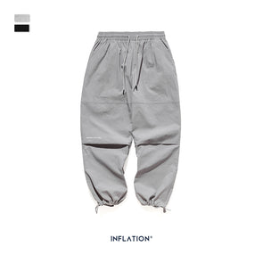 INF | Stereo Cut Windbreaker Pants