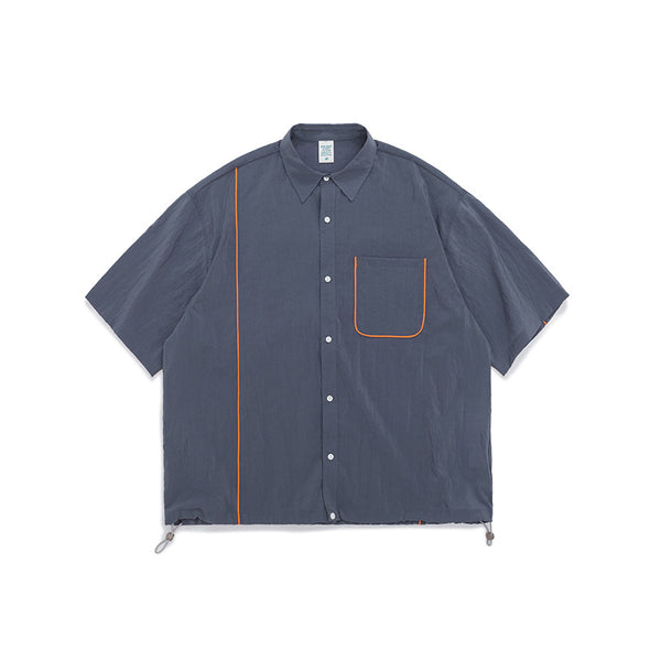INF | Workwear shirt suit