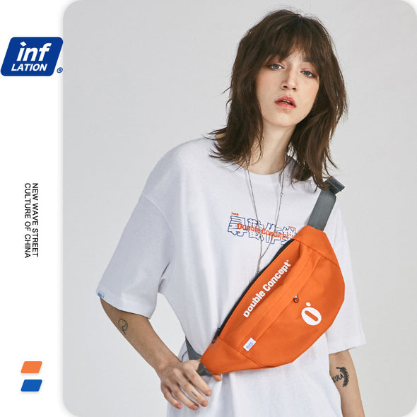 INF | Functional wind cross-body bag