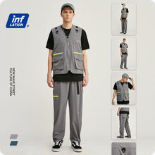 Load image into Gallery viewer, INF | Workwear Vest Set