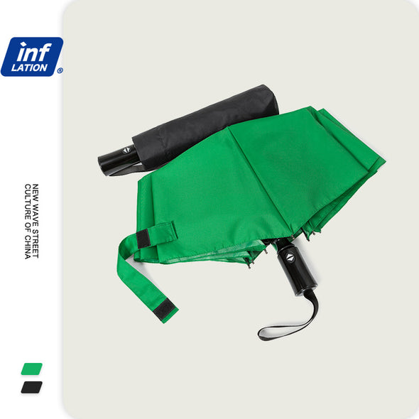 INF | Triangle Fully Automatic Umbrella