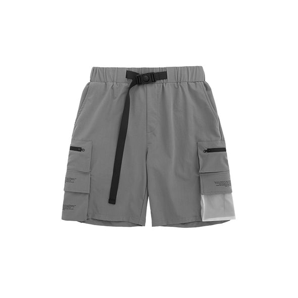 INF | Functional Printed Quick-drying Shorts