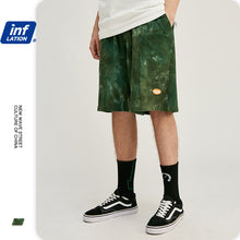 Load image into Gallery viewer, INF | Personalized Street Loose Shorts