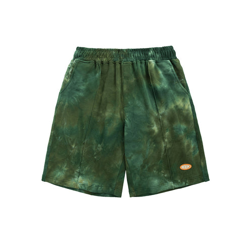 INF | Personalized Street Loose Shorts