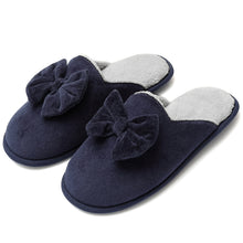 Load image into Gallery viewer, ElephantBird Womens House Slipper Clog with Memory Foam