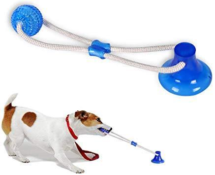 Windy Dog Toy