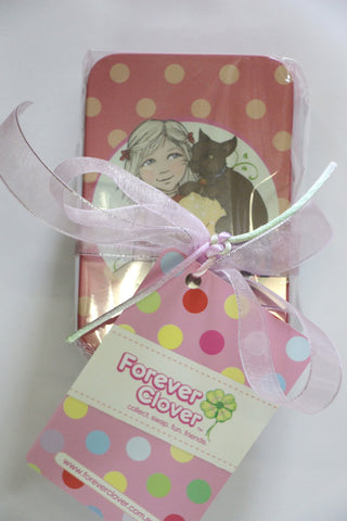 Kate Tin Gift Pack ($15)
