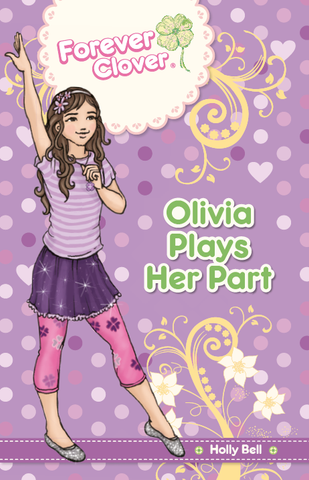 Olivia Plays Her Part (New for 2014)